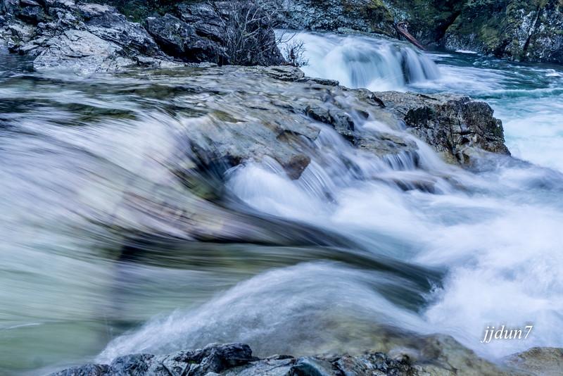 Opal creek wilderness