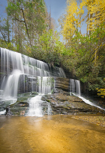 Fall Creek Falls - Fall 2018