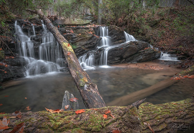 Lower Trailside Falls (1)