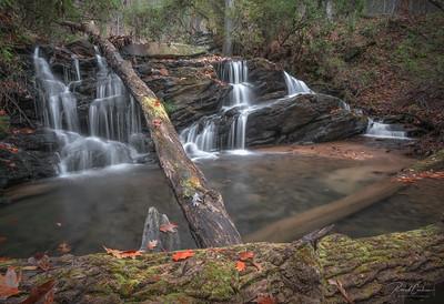 Lower Trailside Falls (1)