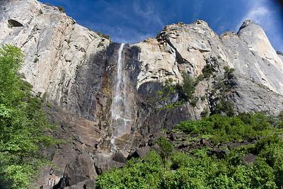 Yosemite, Yosemite Valley, Yosemite National Park, USA, mountains, landscape
