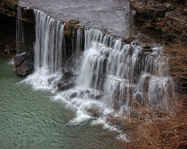 Great Falls Waterfall