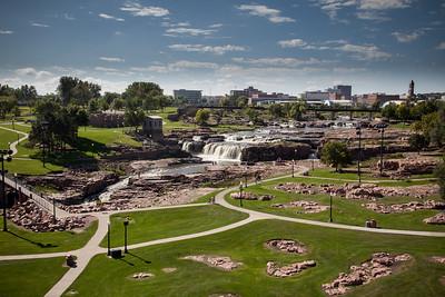 Sioux Falls