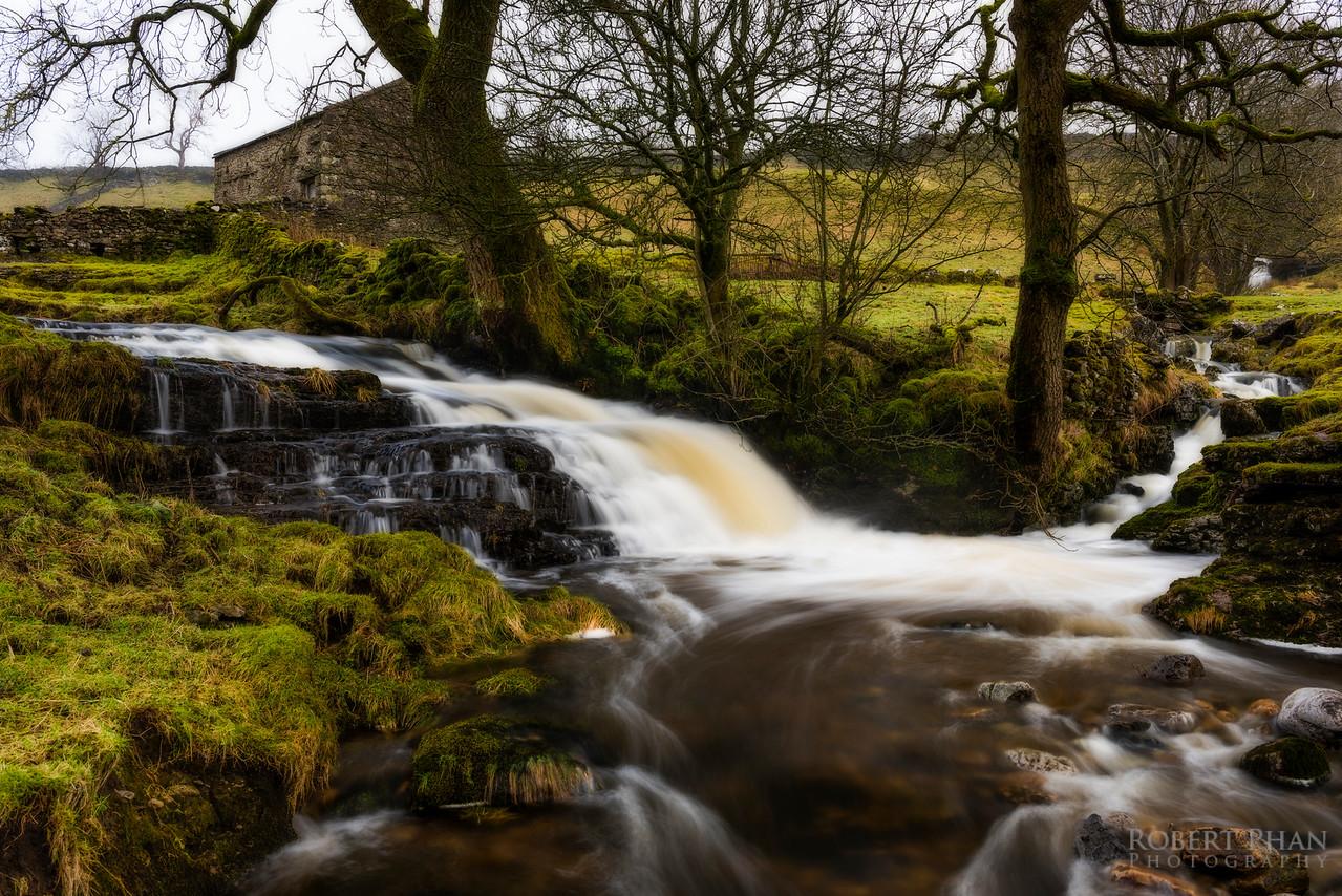Cottage Falls