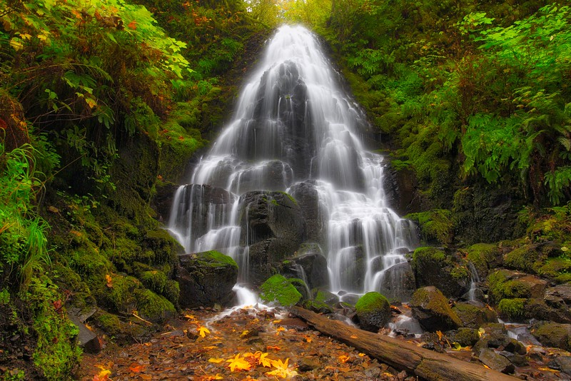 ~ Fairy Falls ~