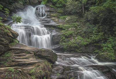 Mud Creek Falls (1)