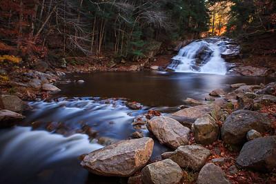 Tenant Creek Falls