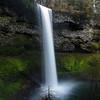 South Falls at Silver Falls State Park, Oregon