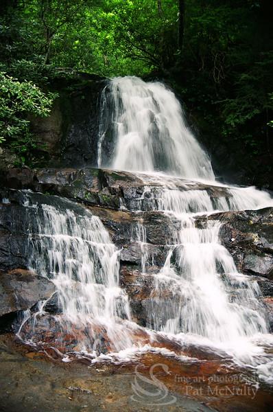 Abrams Falls Picture