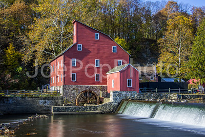 Red Mill