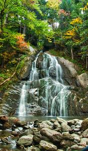 Glen Moss Falls