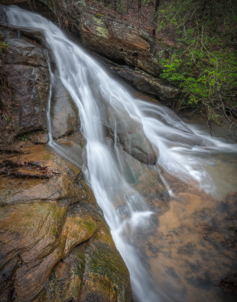 Big Leatherwood Falls (1)