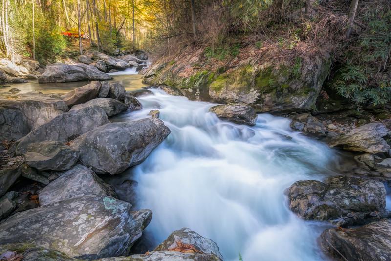 Tallulah River (2)