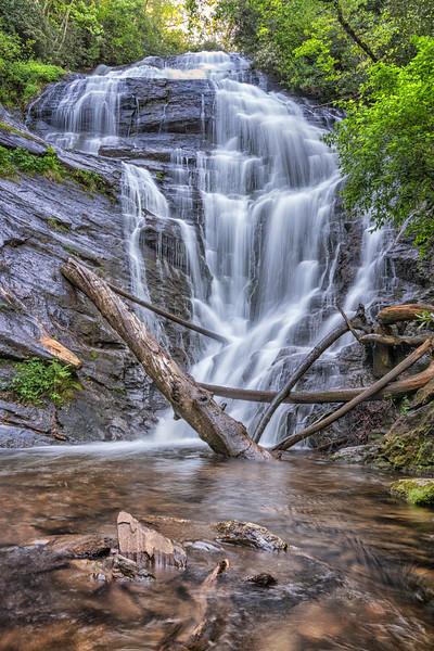 King Creek Falls (2)