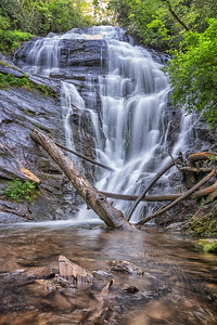 King Creek Falls (2)