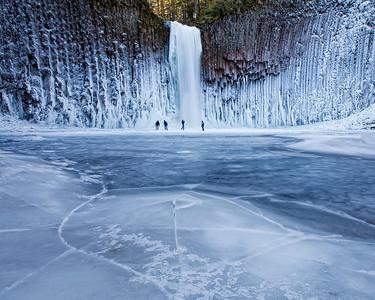 Frozen Abiqua I