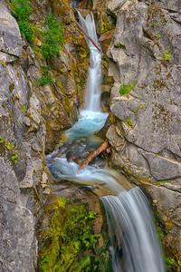 Upper Christine Falls