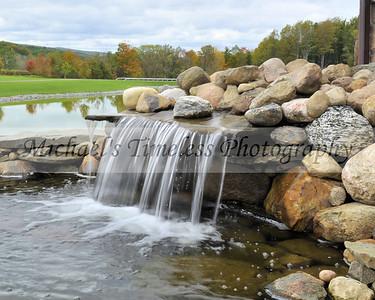 Waterfall Hidden Valley - 8 x 10