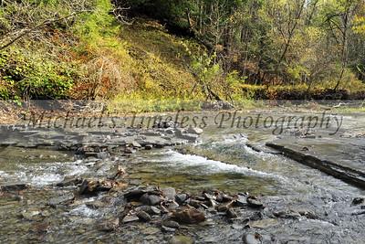 Hidden Brook - Sprague Brook Park - 4 x 6