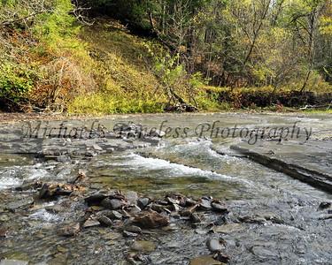 Hidden Brook - Sprague Brook Park - 8 x 10