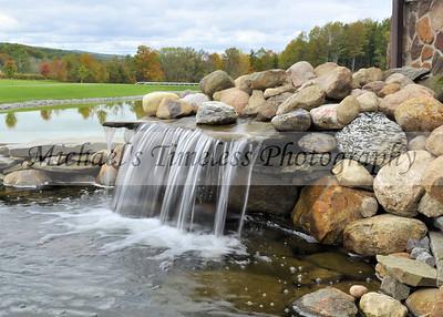 Waterfall Hidden Valley - 5 x 7