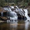 Fall Morning at Panther Creek Falls