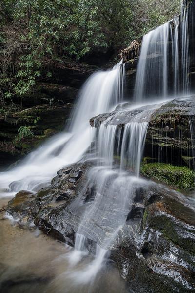 Martin Creek Falls