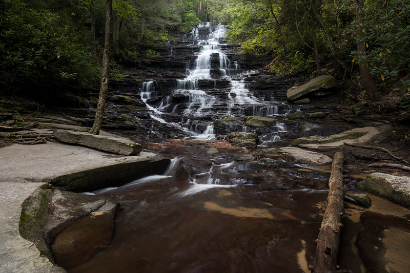 Wide View at Minnehaha