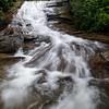 Lower Helton Creek Falls