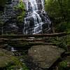 Approach to Horsetrough Falls