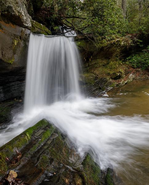 Raper Creek Falls