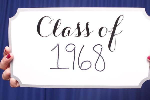 Waterford High School Class of 68 reunion 7/14/18