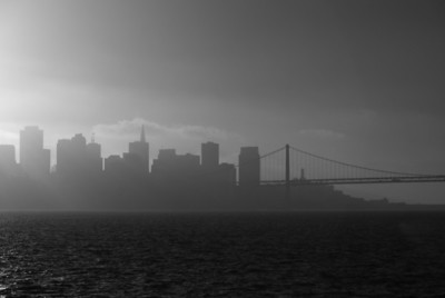 SF Bay & Piers
