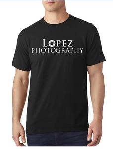 Lopez Photography T-Shirts