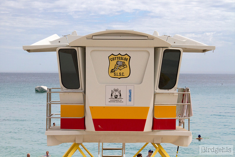 beach safety australia