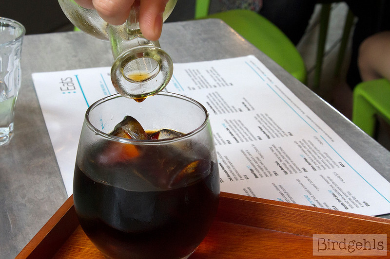 cold drip coffee melbs