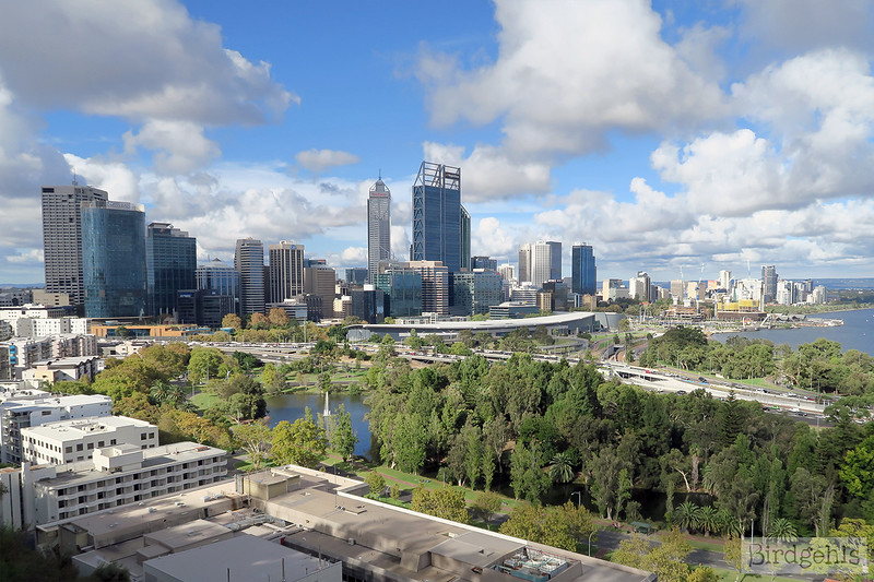 facts about perth