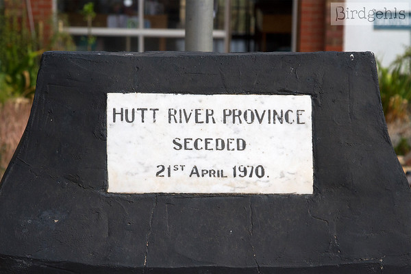 principality of hutt river