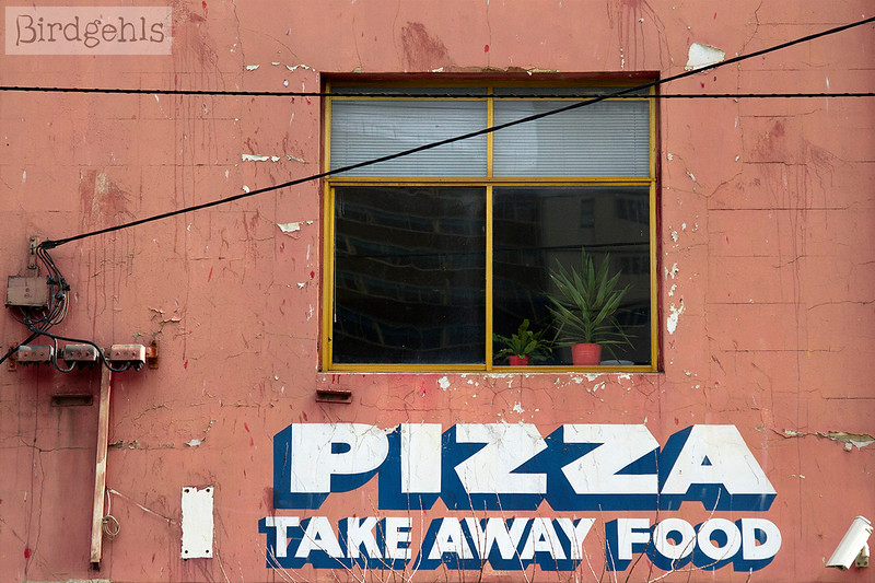 fitzroy pizza place