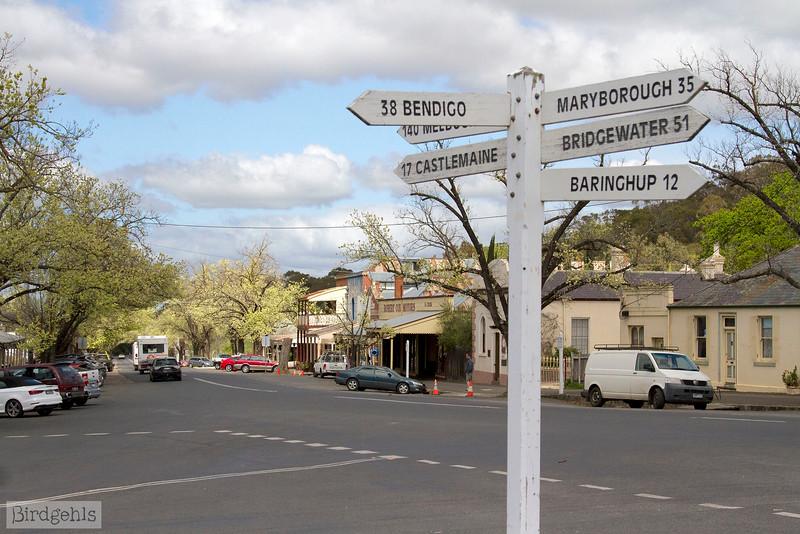 maldon signs