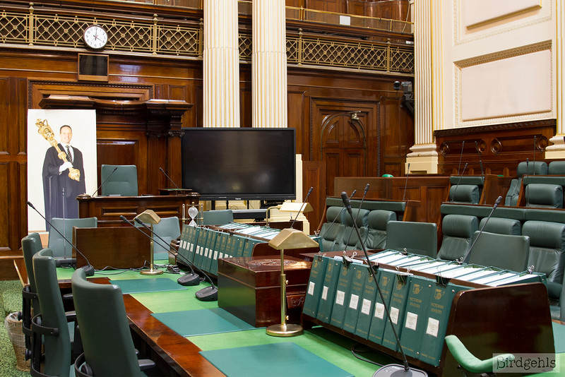 mace parliament house