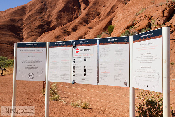 uluru travel guide