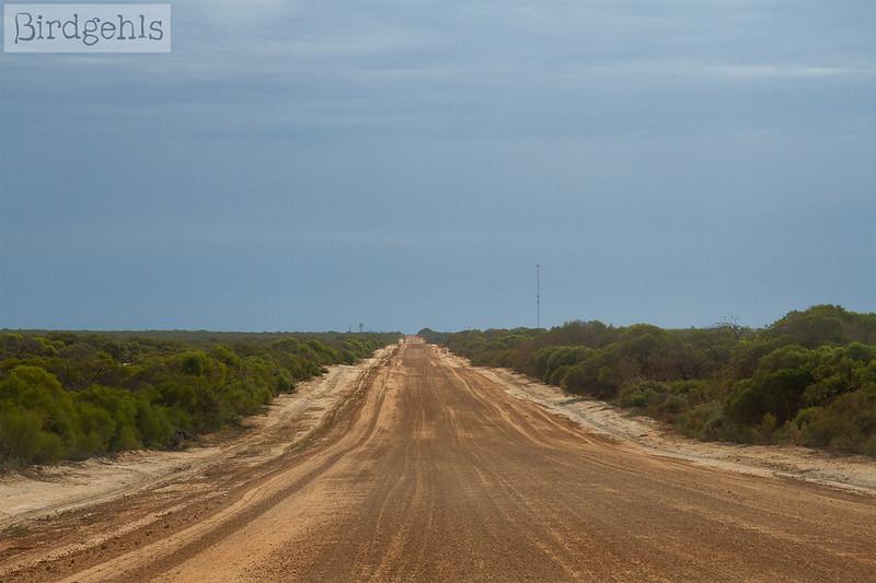 travelling in australia