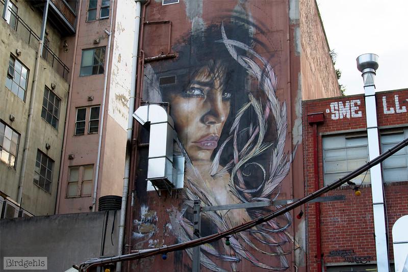 adnate street art in melbourne