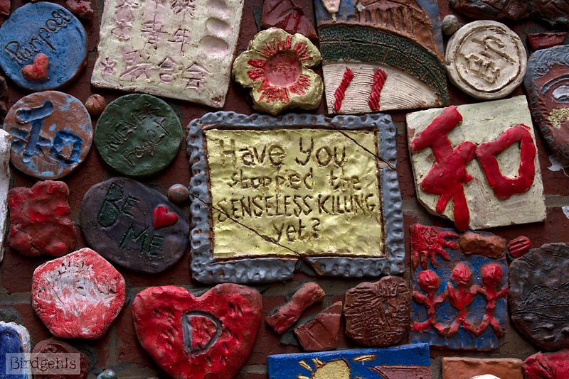drewery lane mosaics
