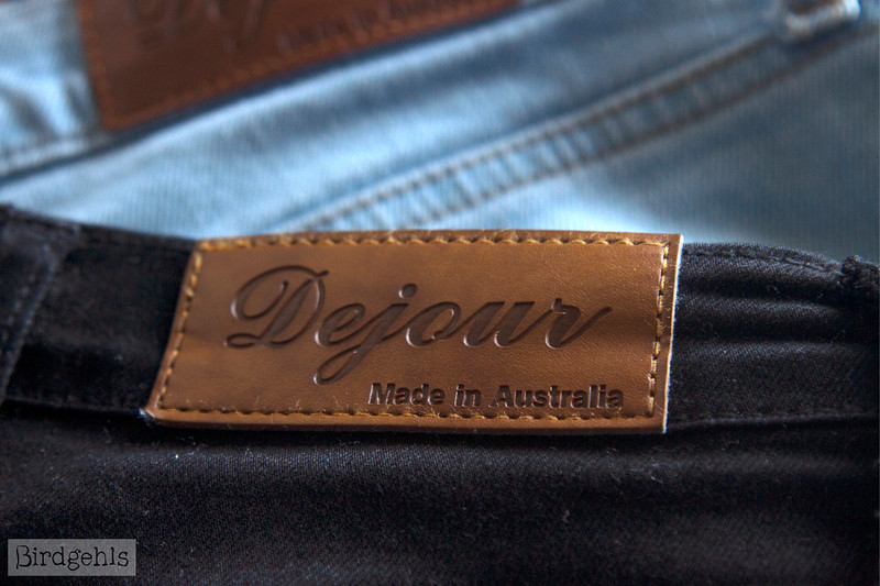 dejour jeans brunswick