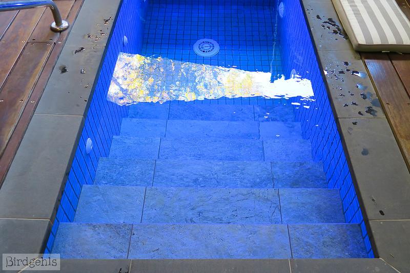 the sanctury hepburn bathhouse