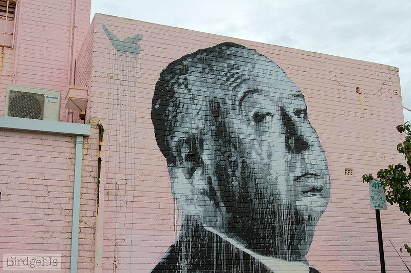 street art in perth hitchcock como
