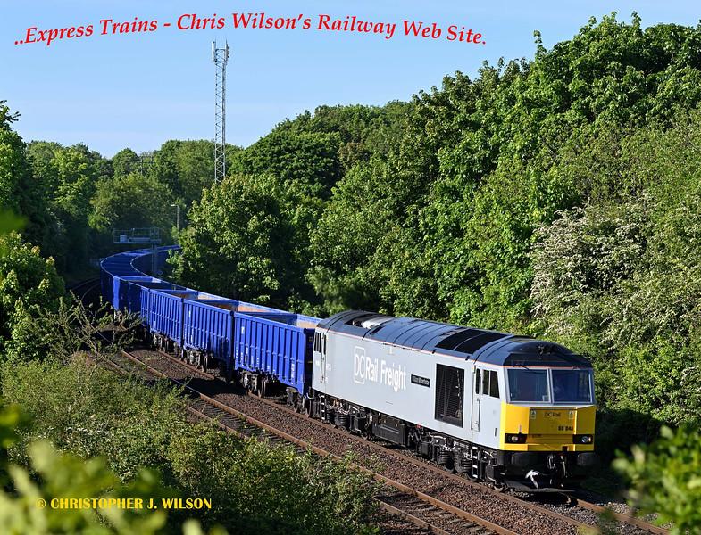 60046 'William Wilberforce'