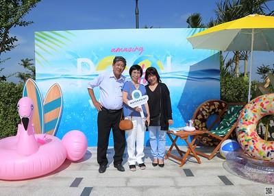 Nam-Long-Group-Le-Ban-giao-nha-du-an-The-Waterpoint-Long-An-Chup-hinh-lay-lien-Su-kien-tai-Long-An-Photo-Booth-Vietnam-WefieBox-instant-print-photo-booth-019